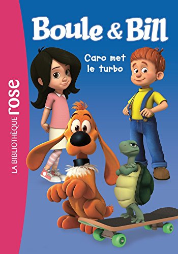 Caro met le turbo