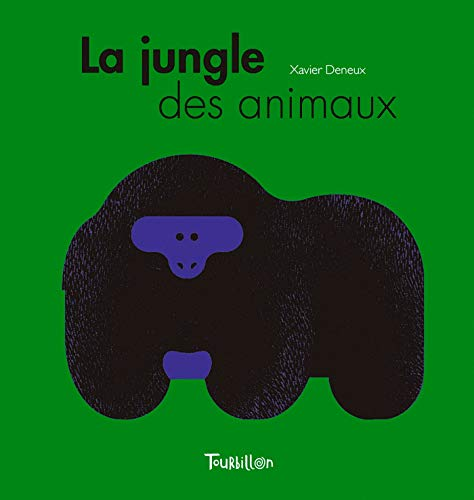 Jungle des animaux (La)