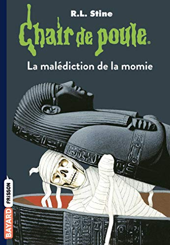 Malédiction de la momie (La)