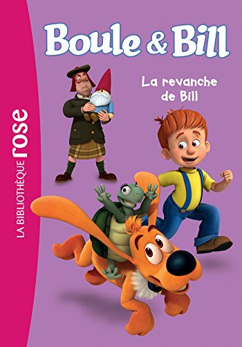 Revanche de Bill (La)