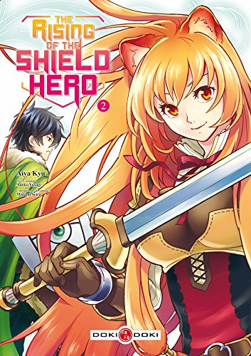 The rising of the shield hero  -02-