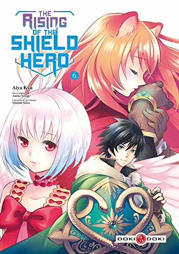 The rising of the shield hero  -06-