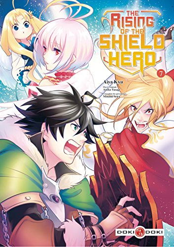 The rising of the shield hero  -07-