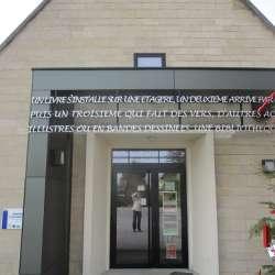 Médiathèque de Val d'Arry